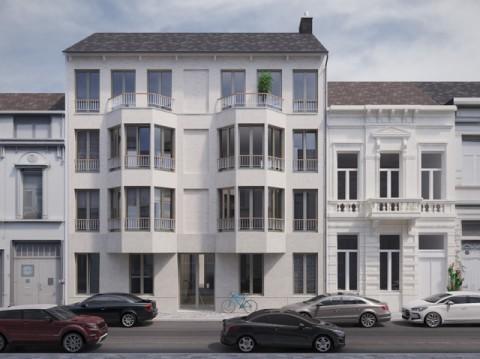 Van Ruusbroeckstraat, Antwerp (B) - PROJECT UPDATE