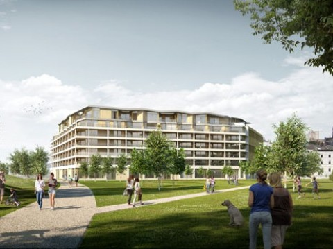 Zillion Site, Antwerp (B) - PROJECT UPDATE