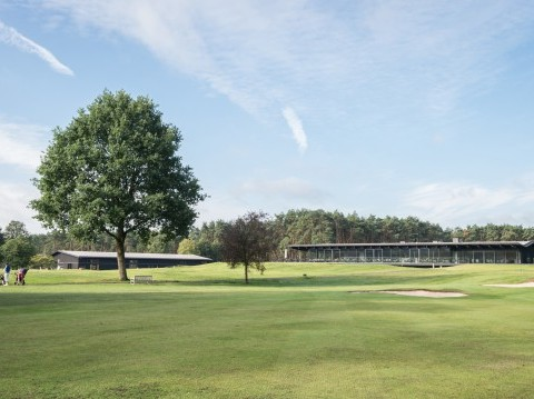 Rinkven Golf and Country Club, 's Gravenwezel (B) - PROJECT UPDATE
