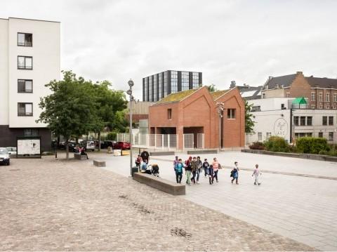 Brussels Horta Prize