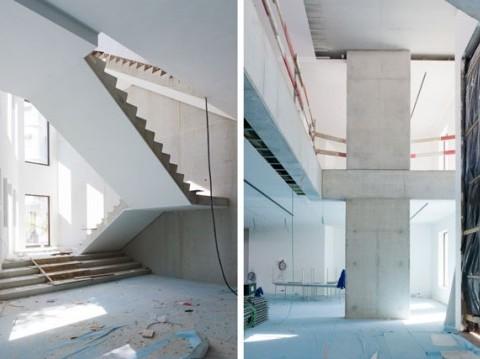 Antwerp Management School, Antwerp (B)