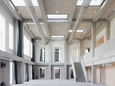 Groenendaal College, Merksem (B)