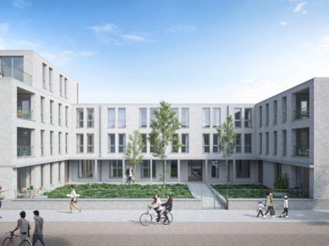 Urban Development Machelen (B)