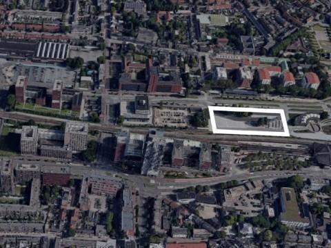 Talent Square, Tilburg (NL)