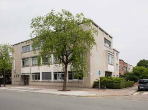 Social Service Center, Berchem (B)