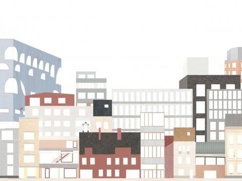 Project 'Zegel' selected for La Biennale Architettura 2021
