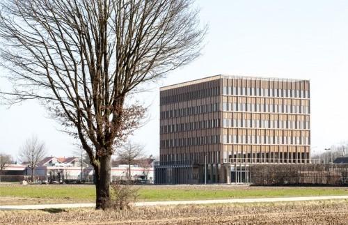 IOK Headquarters