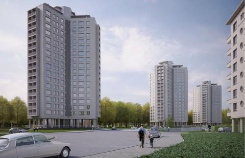 Kielpark Towers