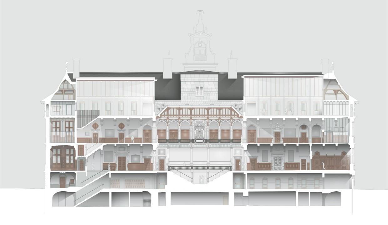 City Hall, Antwerp (B)