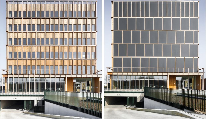 IOK Headquarters, Geel (B)