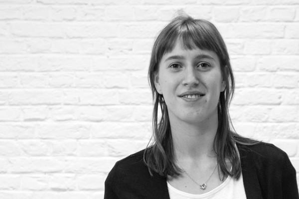 Marie van Kerckhoven