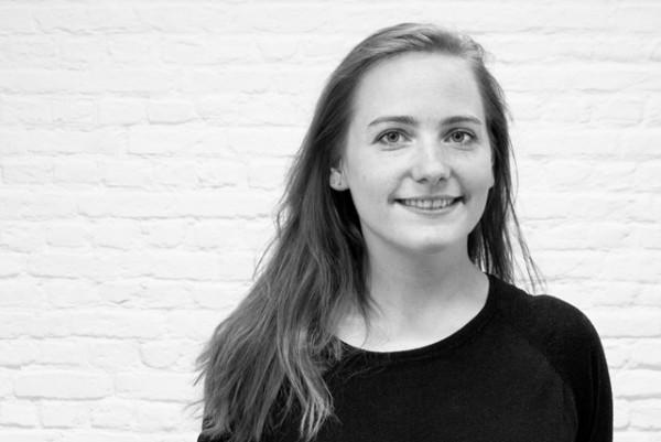 Sophie Van Hulle